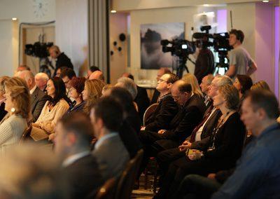 EANA European Media Conference