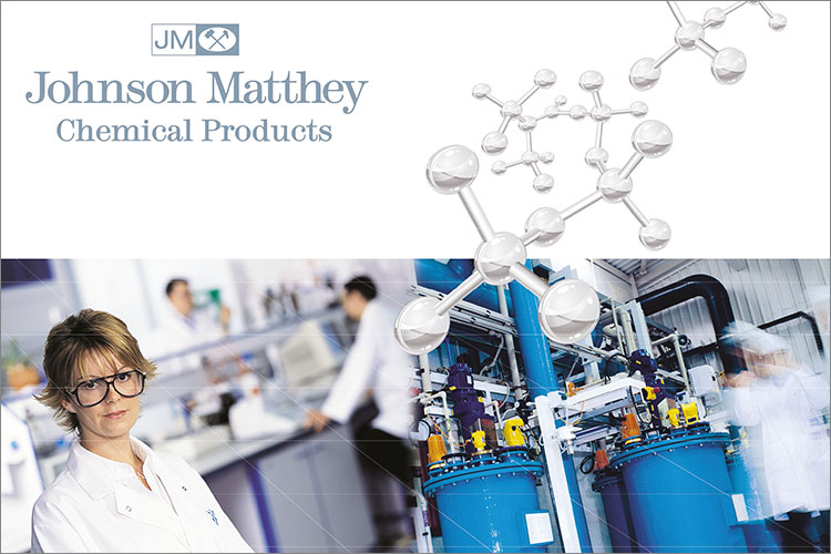 Johnson Matthey - Magstar Creative Marketing Consultants